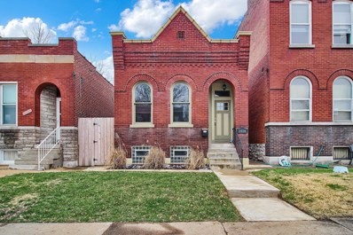 3416 Dunnica Avenue, St Louis, MO 63118 - MLS#: 18025152