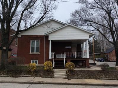 901 W Main Street, Belleville, IL 62220 - #: 18025166