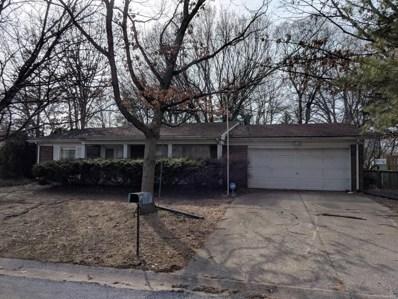 353 Bunker Hill Road, Belleville, IL 62221 - MLS#: 18025181