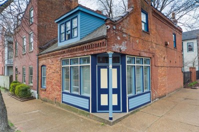 826 Ann Avenue, St Louis, MO 63104 - MLS#: 18025186
