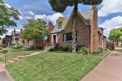 6201 Murdoch Avenue, St Louis, MO 63109 - MLS#: 18025214