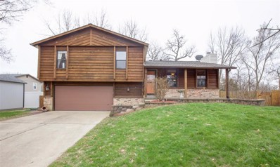 22 Forest Glade Court, St Charles, MO 63304 - MLS#: 18025215