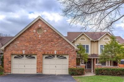 14629 Timberlake Manor Court, Chesterfield, MO 63017 - MLS#: 18025223