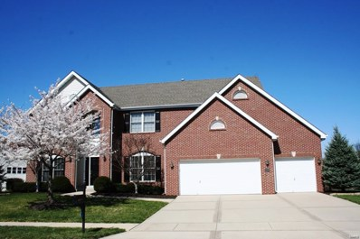 909 Bear Creek Court, Caseyville, IL 62232 - #: 18025228
