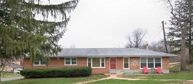 921 Smith Avenue, St Louis, MO 63135 - MLS#: 18025231