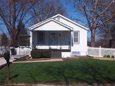 14 S Michigan Avenue, Belleville, IL 62221 - #: 18025238