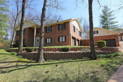 12652 Robyn Road, St Louis, MO 63127 - MLS#: 18025250