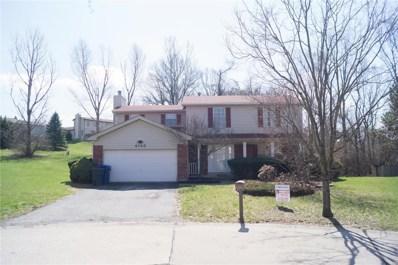 4142 Sea Gull Court, Florissant, MO 63034 - MLS#: 18025272