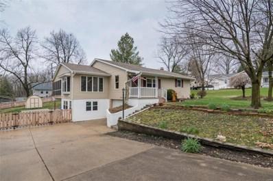 130 Bollinger Street, Glen Carbon, IL 62034 - #: 18025278