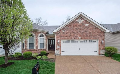 115 Blue Water, St Peters, MO 63366 - MLS#: 18025294