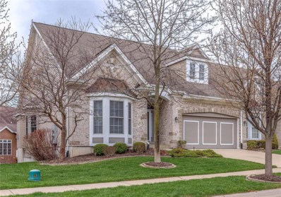 991 Chesterfield Villas Circle, Chesterfield, MO 63017 - MLS#: 18025317