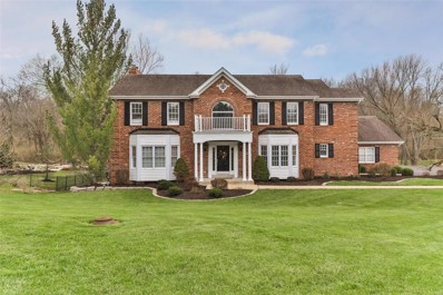 13032 Pingry Place, St Louis, MO 63131 - MLS#: 18025329