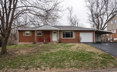 127 Appletree Lane, Glen Carbon, IL 62034 - #: 18025332