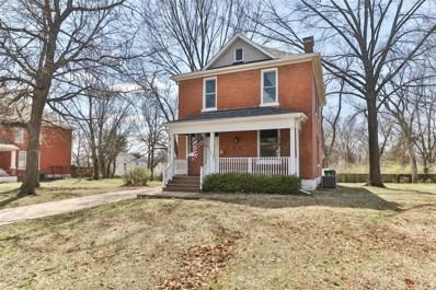 208 Euclid Avenue, St Louis, MO 63119 - MLS#: 18025335