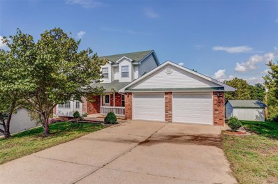 17065 Lensman Road, St Robert, MO 65584 - MLS#: 18025354