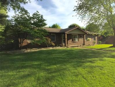 10 Rushmore Drive, Glen Carbon, IL 62034 - #: 18025392