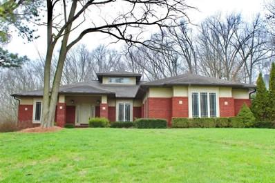 1369 Rocky Creek Ct, Belleville, IL 62220 - MLS#: 18025425