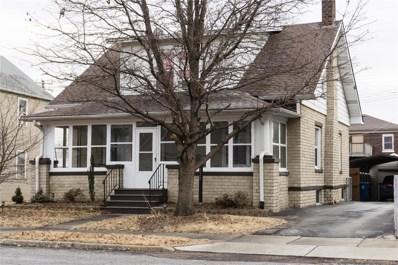 228 E Lorena Avenue, Wood River, IL 62095 - #: 18025426