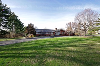 17 Brookwood Road, Town and Country, MO 63131 - MLS#: 18025440