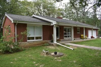 2955 Bono Road, Staunton, IL 62088 - #: 18025445