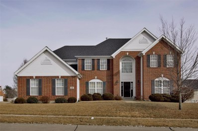 1285 Hermans Orchard, Florissant, MO 63034 - MLS#: 18025527