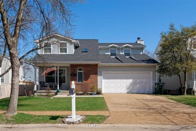 5533 Hennessey, St Louis, MO 63139 - MLS#: 18025572