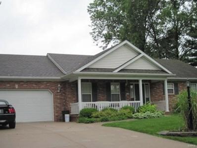 1009 Richard Drive, Godfrey, IL 62035 - MLS#: 18025602