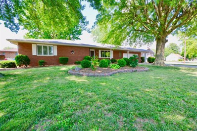 200 Jacob Court, St Jacob, IL 62281 - MLS#: 18025607