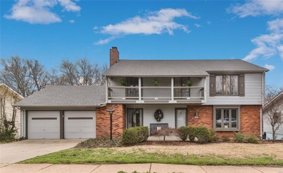 673 Henry Avenue, Manchester, MO 63011 - MLS#: 18025625