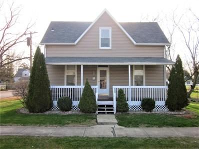 310 N Main Street, Freeburg, IL 62243 - MLS#: 18025655