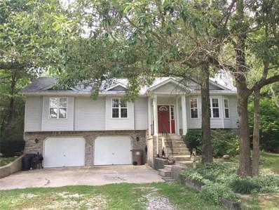 163 Deer Run Estates Lane, New Douglas, IL 62074 - MLS#: 18025697