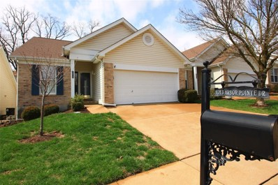 1013 Arbor Pointe Drive, Manchester, MO 63088 - MLS#: 18025704