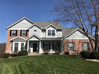7465 Timberwolf Trail, Fairview Heights, IL 62208 - #: 18025797
