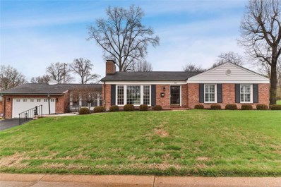 55 Whitehall Court, St Louis, MO 63144 - MLS#: 18025812