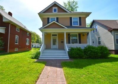 706 Sycamore Street, Belleville, IL 62220 - #: 18025860