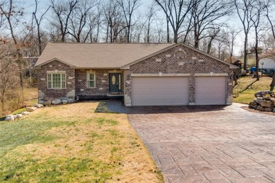 7 Graham Lane, St Charles, MO 63304 - MLS#: 18025880