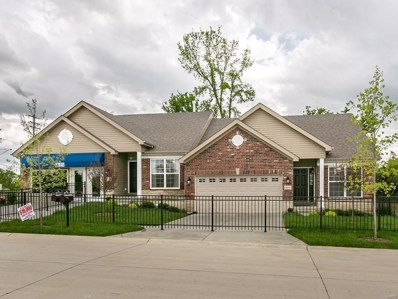 16105 Amber Vista Drive, Ellisville, MO 63021 - MLS#: 18025892