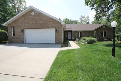 130 Forest Grove Drive, Glen Carbon, IL 62034 - #: 18025980