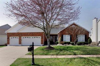 245 Harbour Pointe Drive, Grover, MO 63040 - MLS#: 18025983