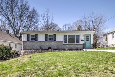 3647 Boswell Avenue, St Louis, MO 63114 - MLS#: 18026026