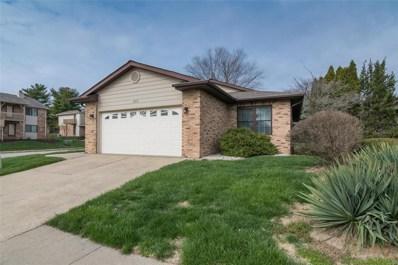 402 Eagle Terrace, O\'Fallon, IL 62269 - MLS#: 18026051