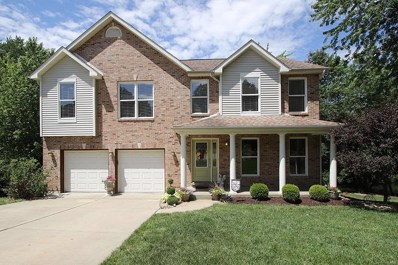 224 Hall Point, Fairview Heights, IL 62208 - MLS#: 18026111