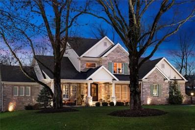 7 Ladue Manor, Ladue, MO 63124 - MLS#: 18026156