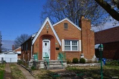 703 Bellavilla, St Louis, MO 63125 - MLS#: 18026176