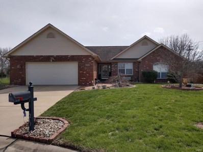 1263 Pheasant Ridge Court, Shiloh, IL 62221 - #: 18026193