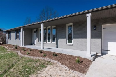 68 Crestview, Glen Carbon, IL 62034 - MLS#: 18026243