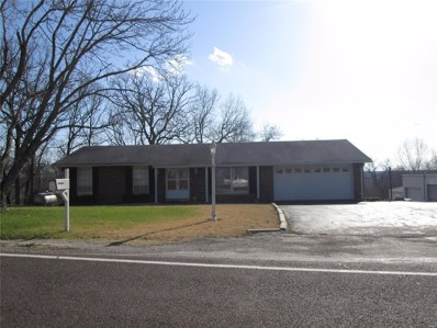 3040 Frisco Hill, Imperial, MO 63052 - MLS#: 18026335