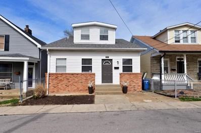 4859 Heidelberg Avenue, St Louis, MO 63123 - MLS#: 18026367