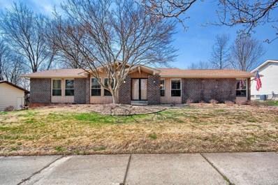 12834 Branchmont Court, St Louis, MO 63146 - MLS#: 18026380