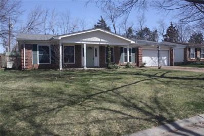 4953 Sherborne Drive, St Louis, MO 63128 - MLS#: 18026440